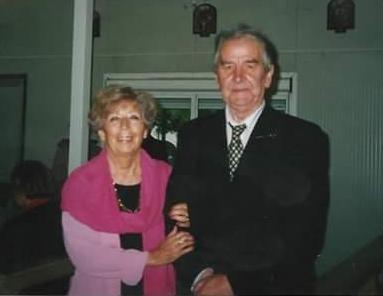 Boris i Stanka Foscarini
