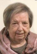 Alojzija Škrbić