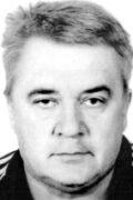 Dean Modrušan