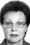 Stelia Zović