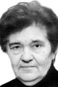 Mileva Šušulić