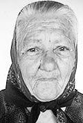 Marija Jurjević
