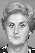 Suzana Grubišić