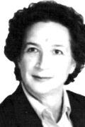Miriam Odor