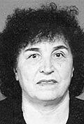 Marija Zarić