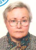 Kristina Gubo