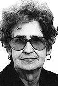 Ljubica Kovačević